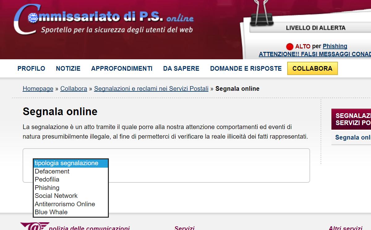 commisariato_segnala_online